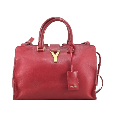 Cabas Chyc in Red GHW