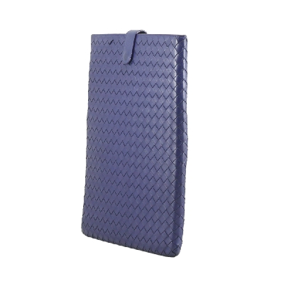 iPad Case in Navy Blue