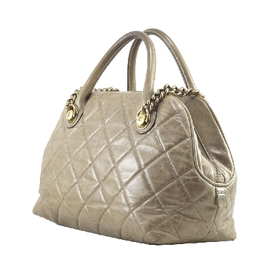 Large Ultimate Soft Quilted Tote Bag