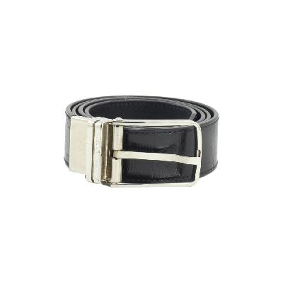 Damier Infini Leather Reversible Belt