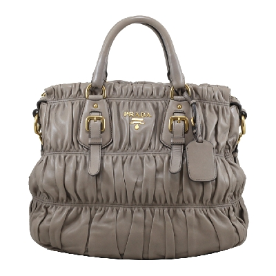Lux Saffiano in Double Zipper