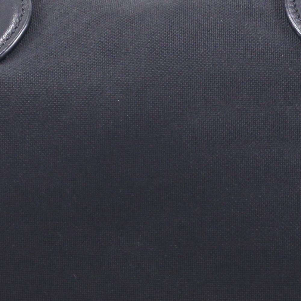 Jacquard Logo Speedy in Black