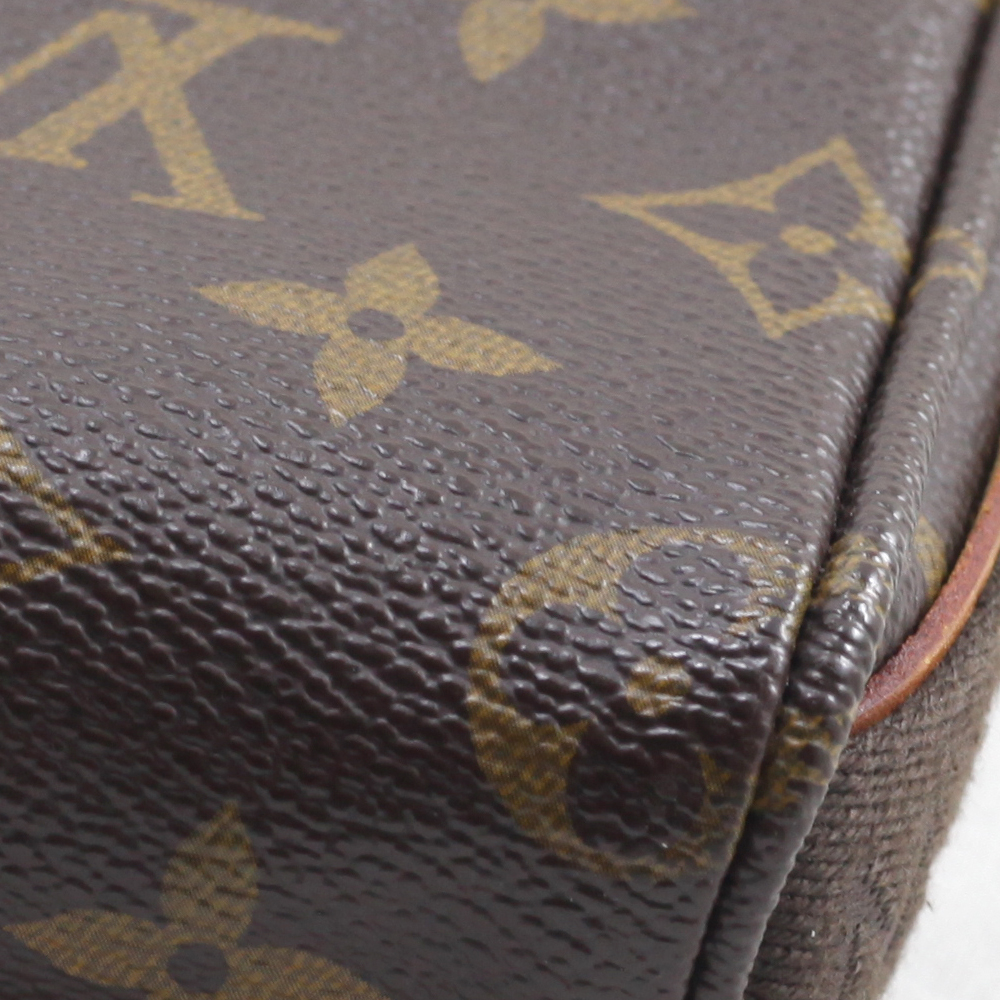 Trotteur Beaubourg Monogram