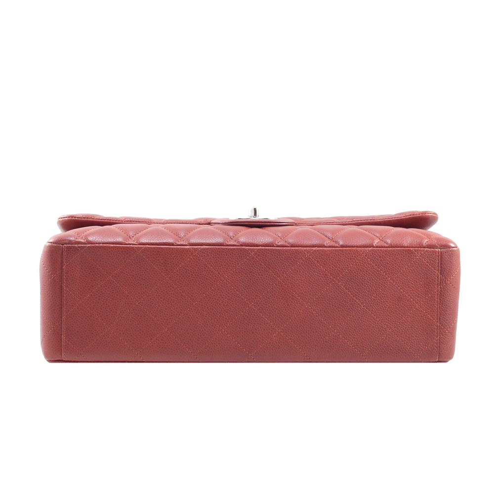 Maxi in Soft Caviar Brick SHW