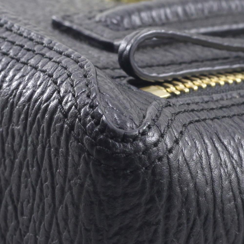 Mini Pashli in Black